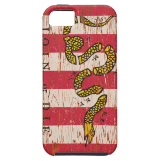 Join or Die iPhone 5 Cover