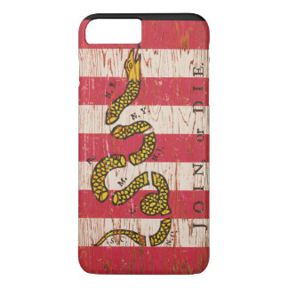 Join or Die iPhone 8 Plus/7 Plus Case