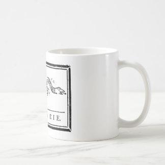 Join or Die Mugs
