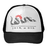 JOIN, or DIE Pennsylvania Hat