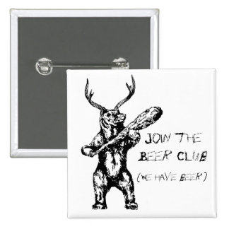 Join the Beer Club Button