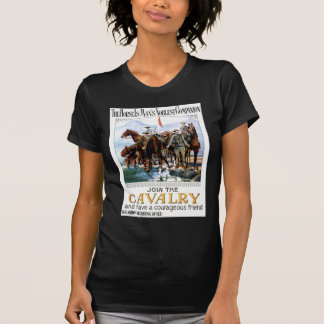 Join the Cavalry Shirts