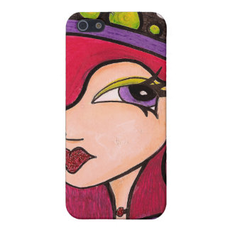 Join the Circus iPhone SE/5/5s Case
