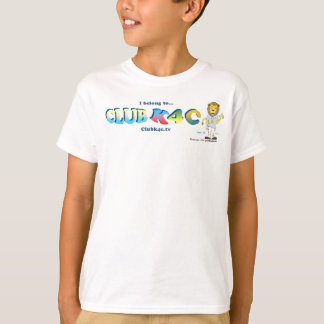 Join the Club Full Color T-Shirt