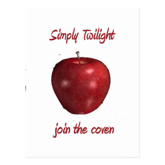 Join The Coven Postcard