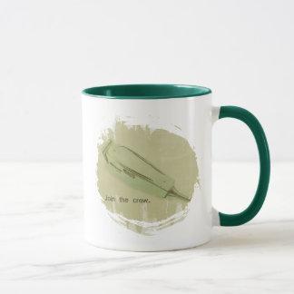 Join the Crew! Mug