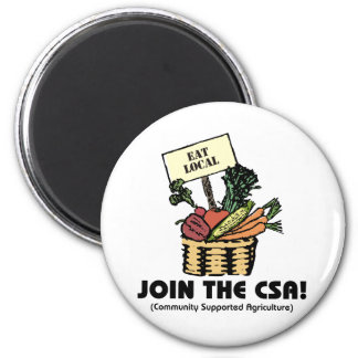 Join the CSA Magnet