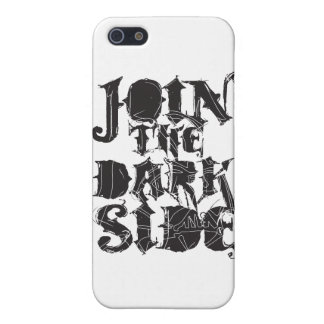 Join The Dark Side iPhone SE/5/5s Case