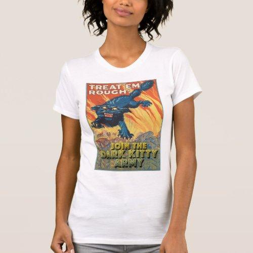 Join the DKA tshirt