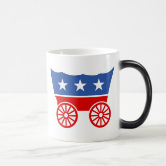 Join the Donner Party Mug