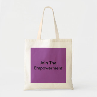 Join The Empowerment Bag