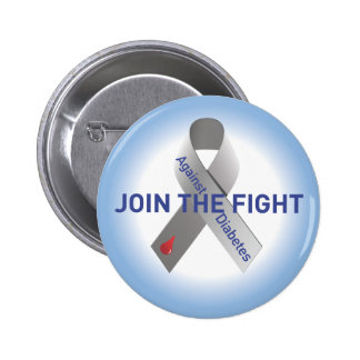 "Join the Fight-Button-No ""like"" Button"