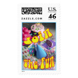 Join the Fun 1 Postage Stamp