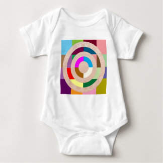 JOIN the Gold Circle Baby Bodysuit
