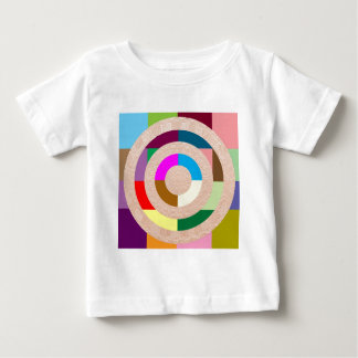 JOIN the Gold Circle Baby T-Shirt