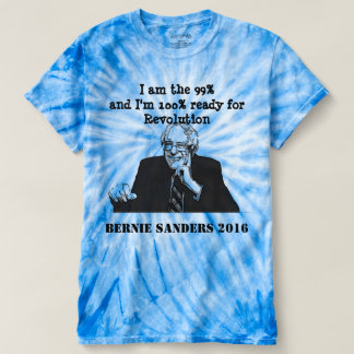 Join the Grassroots Revolution for Real Change Tee Shirt