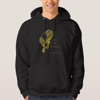 Join The Movement Hoodie