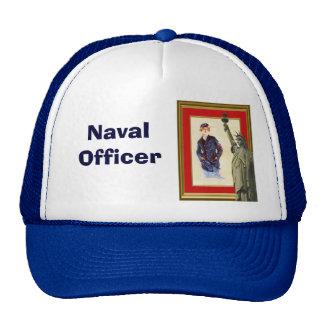 Join the Navy Trucker Hat