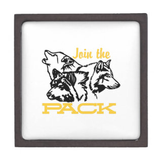 Join The Pack Gift Box