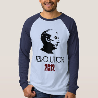 Join the R3volution! T Shirt