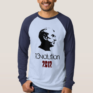 Join the R3volution! Tee Shirt