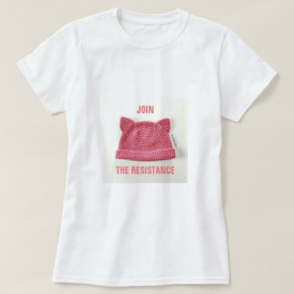 Join The Resistance - A MisterP Shirt