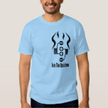 Join The Resistance Color Tee
