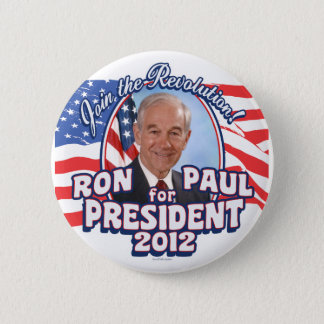 Join the Revolution 2012 Button