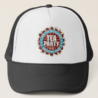 Join The Revolution 2012 Trucker Hat