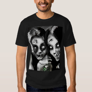 Join the zombie army T-Shirt