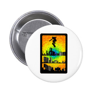Join this Army 2 Inch Round Button