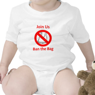 Join Us, Ban the bag around the World Creeper