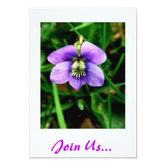 Join Us... Birthday Invite