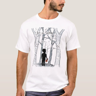 Join us Willy T-Shirt