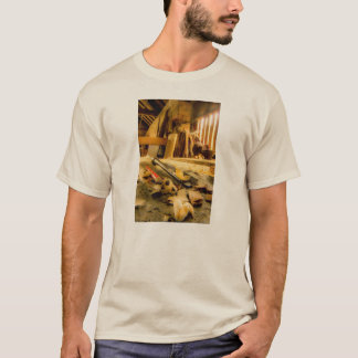 Joiner/Woodworker Tee Shirt
