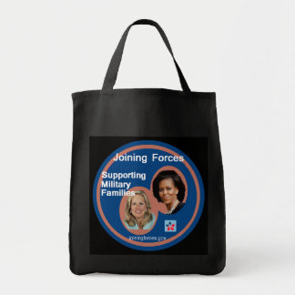 Joining Forces Bag