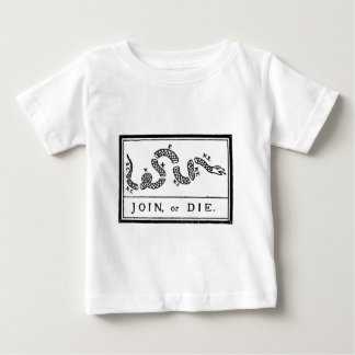 joinordie baby T-Shirt