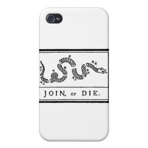 joinordie iPhone 4 cobertura