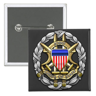 Joint Chiefs of Staff Pin