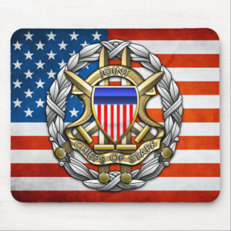 Joint Chiefs of Staff Mouse Pads