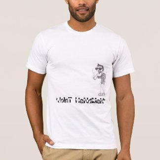 Joint-Hand Man T-Shirt