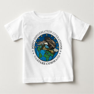Joint Information Operations Warfare Center Baby T-Shirt