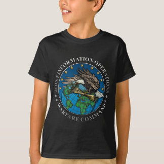 Joint Information Operations Warfare Center T-Shirt