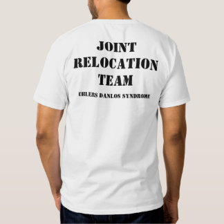 Joint Relocation Team T-Shirt