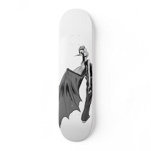 Joint Skateboard