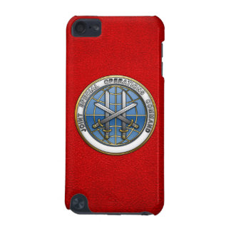 Joint Special Operations Command iPod Touch (5th Generation) Cover