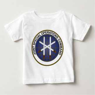 Joint Special Operations Command  (JSOC) Baby T-Shirt