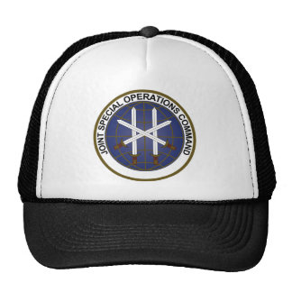 Joint Special Operations Command  (JSOC) Trucker Hat