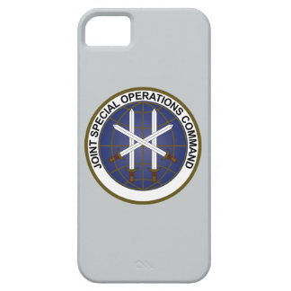 Joint Special Operations Command  JSOC iPhone SE/5/5s Case