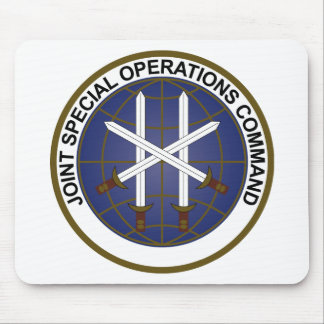Joint Special Operations Command  JSOC Mouse Pad